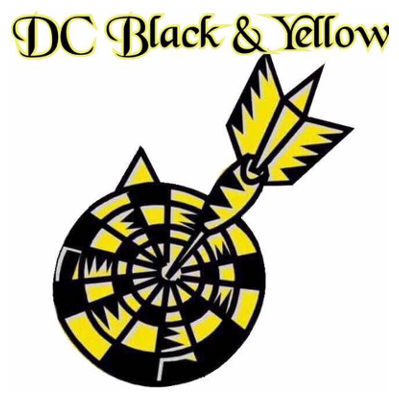 logo Black and Yellow